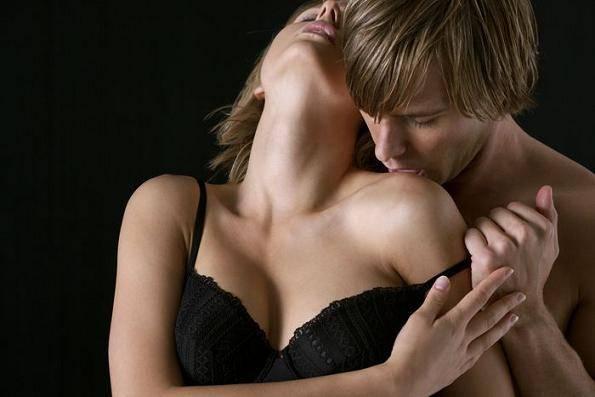 El sabor del sexo
