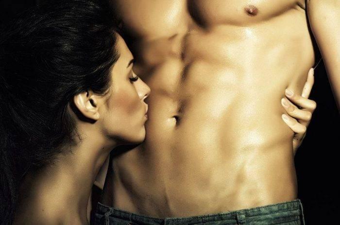 besar el cuerpo de un hombre 700x463 - Conoce mas del Hombre Multiorgasmico