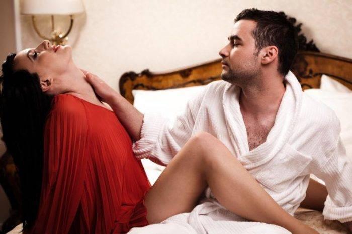 conquistar a un hombre sexualmente 1 700x466 - Seduce a un Hombre con tus Encantos