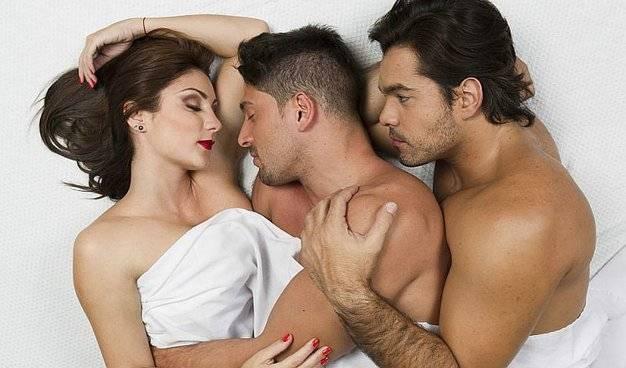 un trio sexual conoce sus v jpg 800x0 jpg 626x0 - Cuando tres no son multitud sino Placer