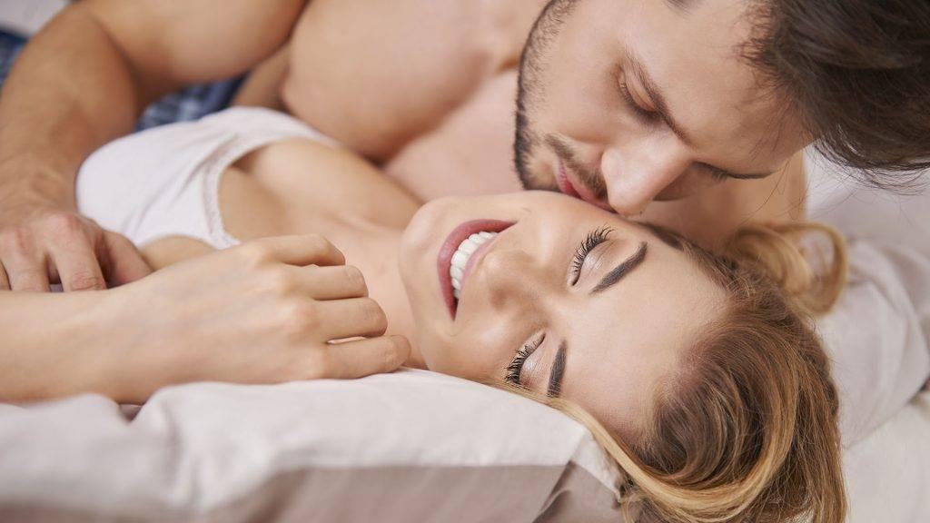 eyaculacion 13 - La mujer y su excitación sexual