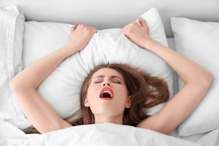 orgasmo 1 1 700x467 - La mujer y su excitación sexual