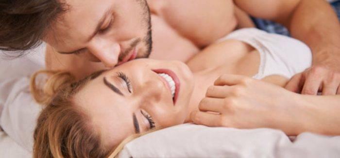 Aumentar el líbido en los hombres