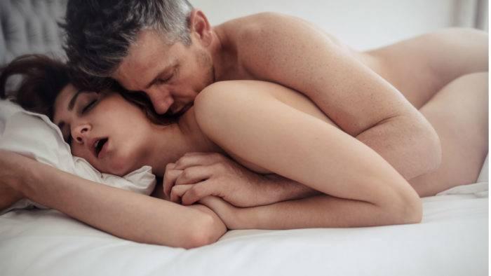 piensas mucho en sexo podrias sufrir esto 700x394 - Importancia en la relación de pareja es el sexo