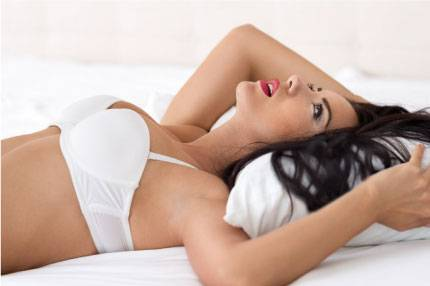 Bea, extrovertida escort en Madrid | Elite Escort Madrid