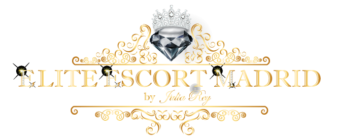 Logo Elite Escorts Madrid