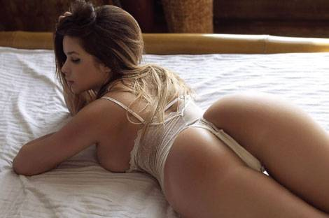 Tania, escort de lujo en Madrid | Elite Escort Madrid