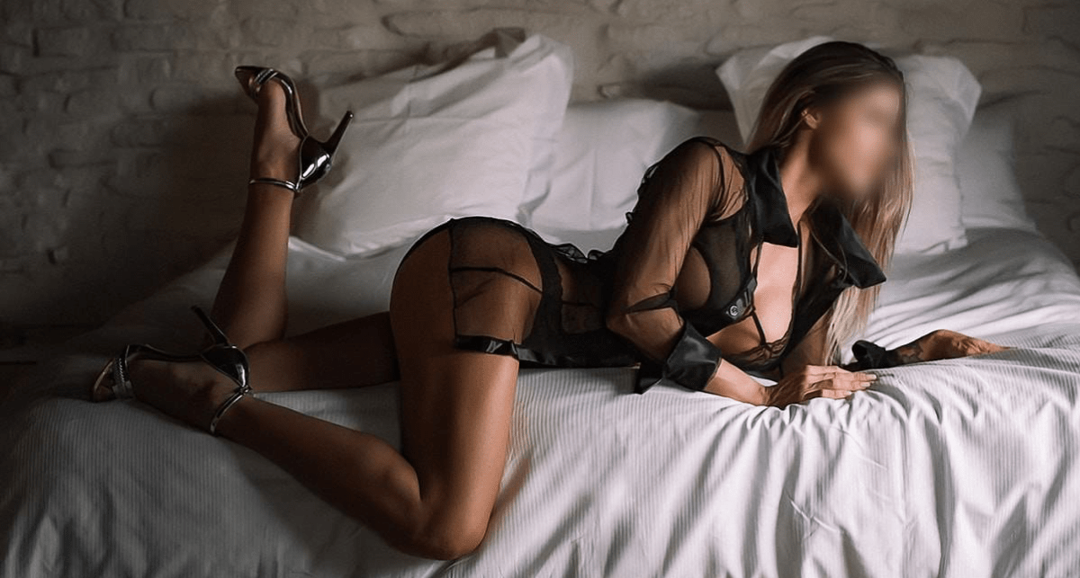 servicio de escorts en madrid