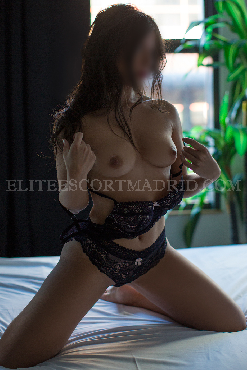 Laura, sensual escort española