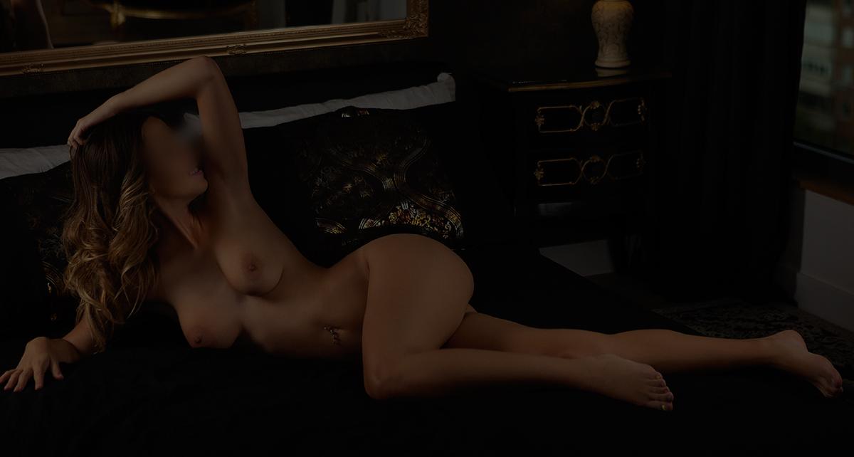 Alba impresionante escort con ojos sensacionales y un cuerpo asesino a juego ...