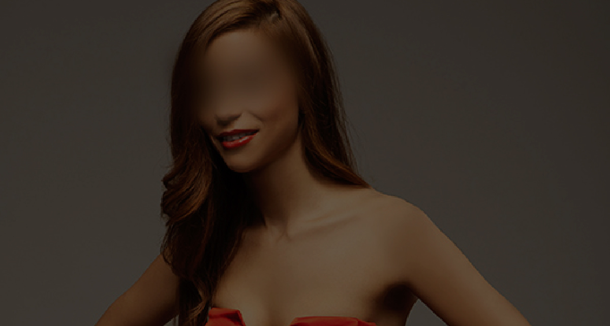 ¡Seductora Escort en Madrid!